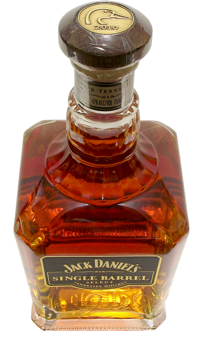 Debuting in 2006, the Ducks Unlimited Single Barrel bottle is currently on its 2nd generation with the change coming during the 2009 release year