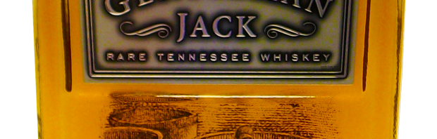 Gentleman Jack Commemorative Bottle