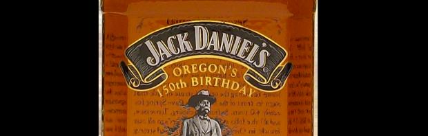 Oregon's 150th Birthday