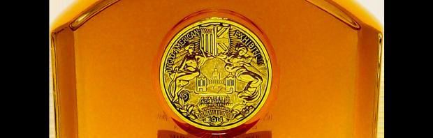 Gold Medal Series (1914) – Bottle # 4