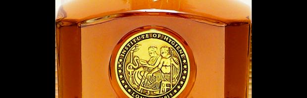 Gold Medal Series (1915) – Bottle # 5