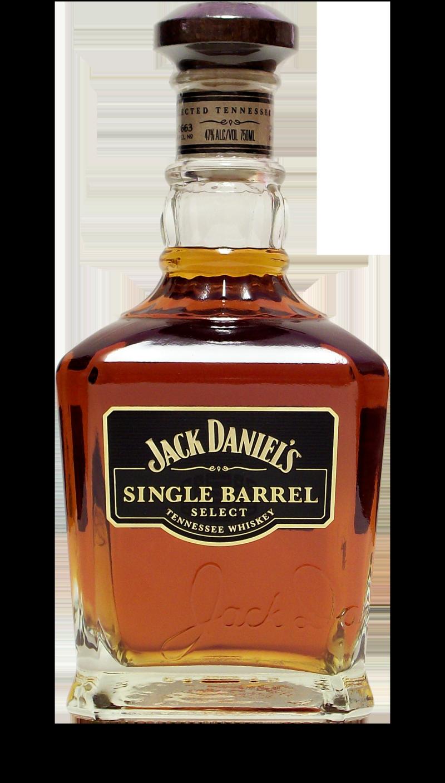 Jack daniels single barrel kosten