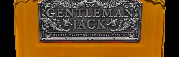Gentleman Jack Timepiece