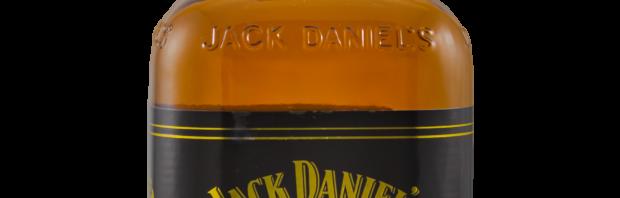 Master Distiller Bottle – (Japan Version)