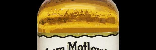 Lem Motlow's Tennessee Sour Mash Whiskey